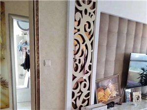 丽景豪庭122平7楼精装带车库证满五年,105万元