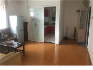 富丽豪庭小区精装1室1厅1卫1400元/月