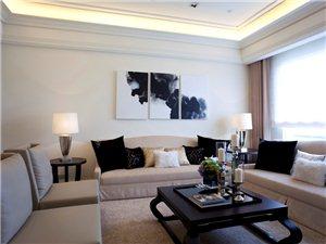 大印经典花园3室2厅2卫105万元