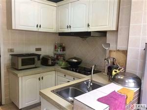 领秀边城豪华装修2室2厅1卫35.8万元