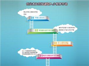 福建福州小程序開發,福州小程序代理,福州小程序加盟