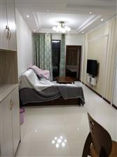 润洲江山城2室2厅1卫1300元/月