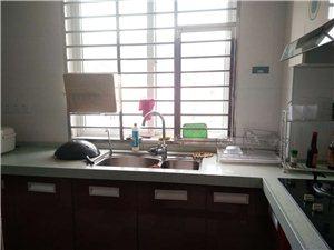 三远江滨花园精装四房高层证件齐全,拎包入住