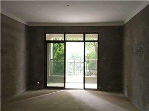 兆基君城底层毛坯4室2厅2卫85万元