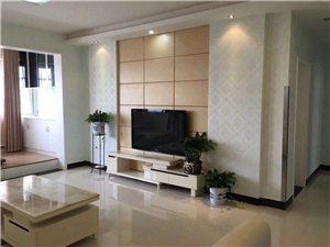 嘉城花园精装3室2厅2卫拎包入住95.8万元
