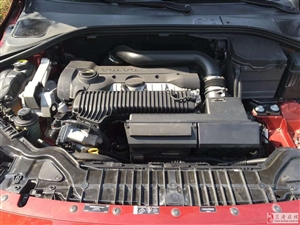 15年沃尔沃S60l,2.0T致远版,美女座驾,惊爆价16.3万,包过户!