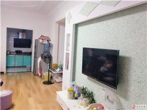川源精装2室2厅2卫带家具家电便宜卖