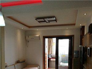 海洲大厦精装一室一厅1600/月H