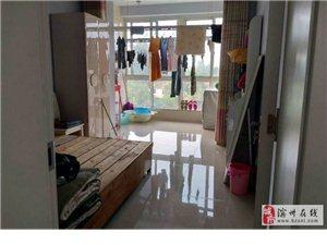 清江花园多层4楼精装三室带10平储藏室户型方正
