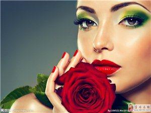 澳门威尼斯人游戏官网艾尚化妆纹绣美甲培训,化妆班,化妆班即将开班啦