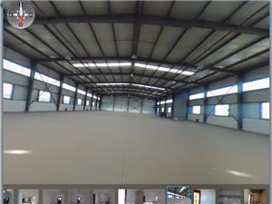 嘉东工业园区12000平厂房出售,设施完善