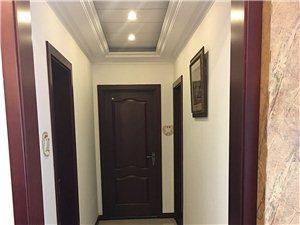 东大公寓精装2室2厅2卫176平2000元/月