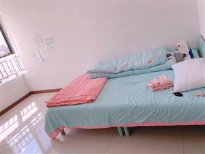 旗馨园两室两厅