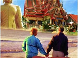 【湖口起止】11月11号泰国七日游