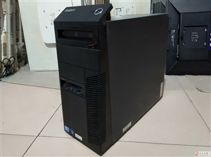 联想主机酷睿I34g500G硬盘特价中