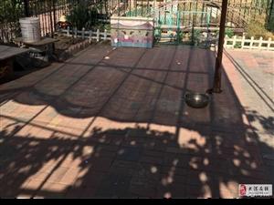 春港花园1楼三室通厅+小院