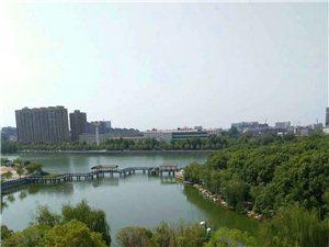 凤凰城绝版湖景房,全天无遮挡,阳光一天晒到晚