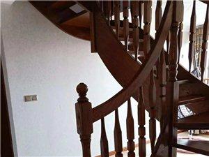 山台山洋房楼中楼198平4室3厅3卫173万元