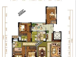 无敌江景房嘉和半岛5房5200元一平米95万元出售
