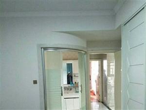 紫荆城4室2厅2卫110万元