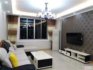 水泥厂宿舍5楼126平米4室2厅精装房,家具家电齐全58.8万