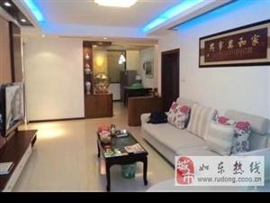 东大公寓精装3室2厅1卫120平89万元
