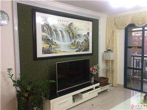 怡心花园二期90平精装3室1厅1卫50万元