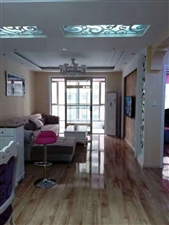 明珠花园精装两室带储随时过户