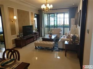 怡心花园90�O精装两房两厅仅售45万