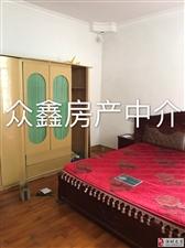 兴浦东区,自建房2楼,3房1餐厅1厨1卫,带床