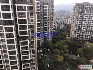 山水龙城精装三室电梯高层小区优美交通便利