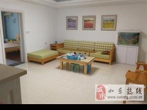 民生阳光新城3楼精装115平米96.8万元赠附房