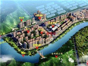 龙翔国际带店面别墅320平米255万元