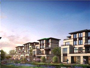 嘉和半岛独栋别墅483平米420万元