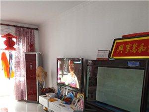 红旗小区2室1厅1卫46万元