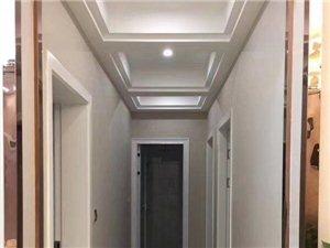 恒阳国际精装3室2厅1卫59万元