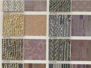 PVC膠地板、實木地板、牆紙牆布、批發安裝