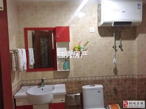 明珠广场精装修多层3室2厅1卫95万元