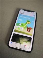 出售苹果x95成新5.8寸屏幕64G