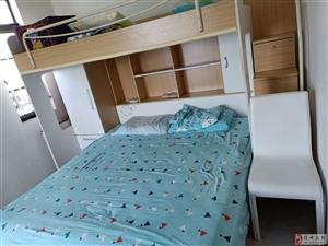 兆南熙园2室2厅1卫78万元