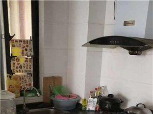 兆南附近佳华小区精装1房1厅,家电齐全,拎包入住,