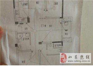 昌河水岸花城124平方120万元H