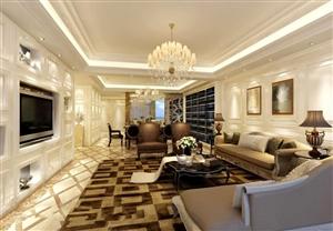 嘉博园3室2厅2卫115万元随时看房