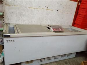 新郑洧水路附近低价出售7成新冰柜