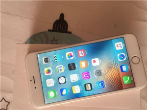 新郑中华路转让九成新iPhone7 Plus