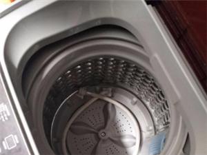 新郑市和庄个人出售TCL全自动洗衣机