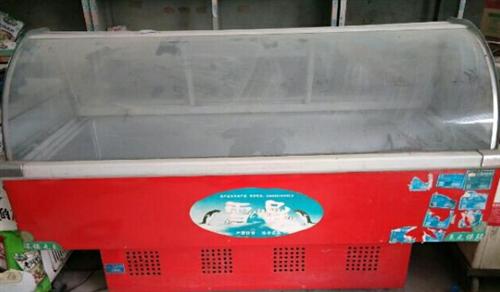 新鄭市八千低價處理飯店冰柜、展示柜