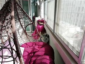 世纪大道(秦阳花园)三室两厅精装紧邻地铁