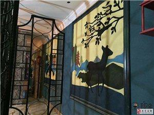 重慶墻繪 壁畫 裝飾畫
