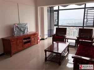 新装修电梯高层龙昌2室2厅1卫1800元/月
